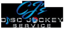 CJs DJs Logo